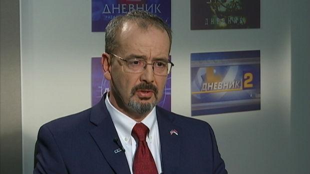 Godfri za RTS: Cilj Amerike je da ohrabri dijalog Beograda i Prištine