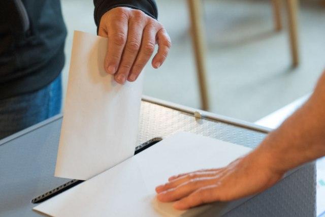 Godina izbora: 2020. izlasci na birališta u pet država Zapadnog Balkana
