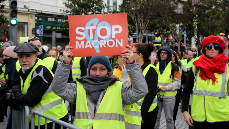 Godina populizma u Evropi, levica i desnica ponekad na istoj strani