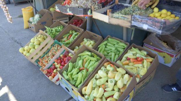 Godišnje se u Srbiji baci više od 200 hiljada tona hrane