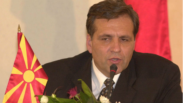Godišnjica avionske nesreće u kojoj je poginuo Boris Trajkovski