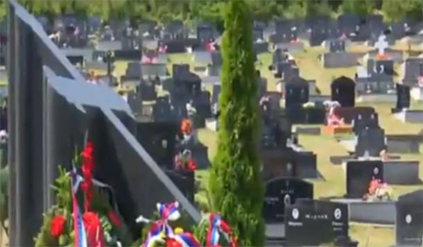 Godišnjica stradanja Srba u 13 zapadnokrajiških opština