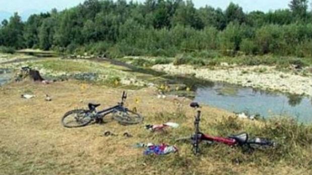 Zločin u Goraždevcu, 14 godina bez kazne