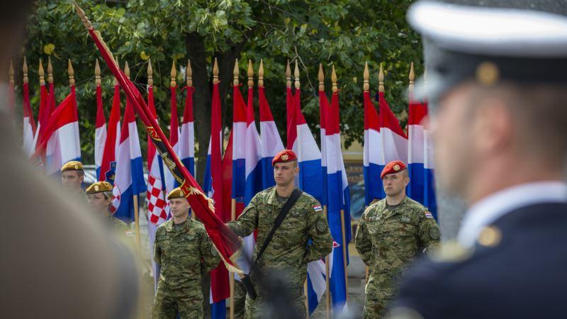 Obeležena godišnjica Oluje u Hrvatskoj: Slavlje uz žal za svim civilnim žrtvama