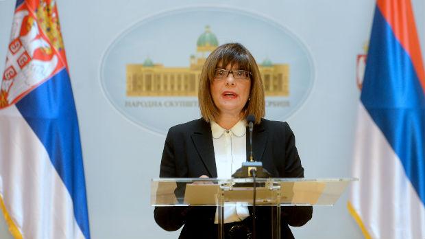 Gojković: Budžet razvojni, Mali ozbiljan čovek i ministar