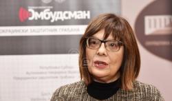 Gojković: Dogovoreno da se izbori ne održe u martu, o datumu će odlučiti predsednik Srbije. ...