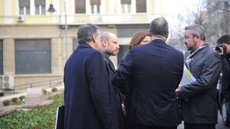 Gojković: Dogovoreno da se izbori ne održe u martu