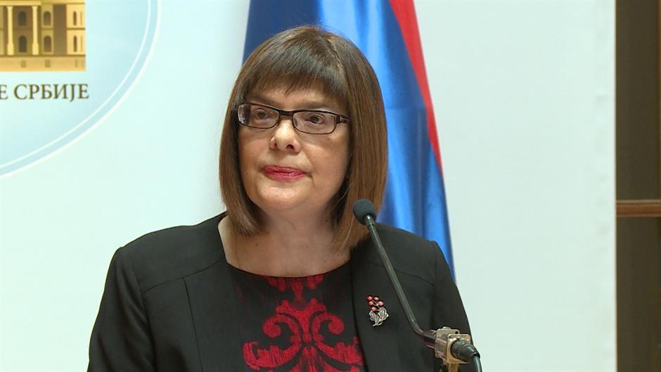 Gojković: Dva ministra stalno udaraju packe Skupštini