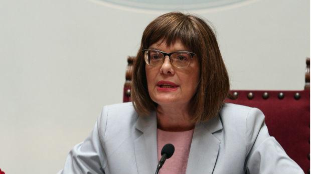 Gojković: Etički kodeks rešenje za sve češće uvrede