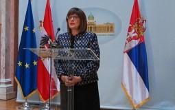 Gojković: Francuskoj ćemo odgovoriti domaćinskim dočekom Makrona