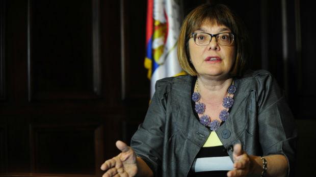Gojković: Jandrokovićeva poseta - poruka razmevanja i saradnje