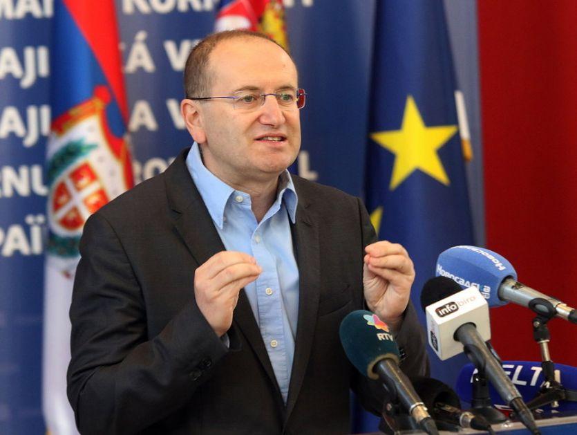 Gojković: Još uvek kontrolišemo situaciju, zabrinjava veliki broj obolelih sa težom kliničkom slikom