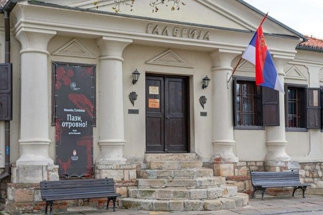 Gojkovićeva: Kome je išla naruku lažna vest o gašenju muzeja?