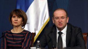 Gojković: Navodi da zaposleni u KCV nemaju zaštitnu opremu su laž i politikanstvo