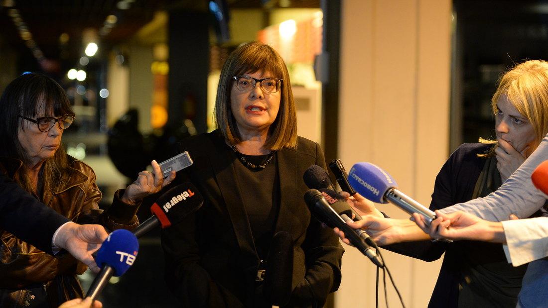 Gojković: Neki ministri predugo sede u Vladi, treba da se odmore