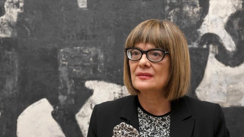 Gojković: Obustaviti prodaju umetničkih dela Jugoeksporta