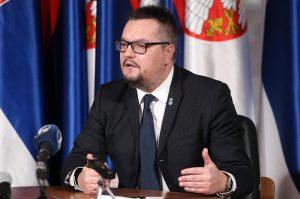 Gojković (POKS): Rijaliti podstiče brutalno nasilje kod mladih