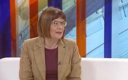 Gojković: Potrebne regionalne politike za borbu protiv klimatskih promena