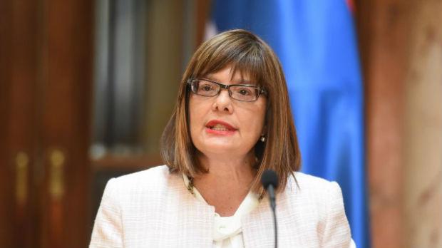 Gojković: Srbija poštuje Dejtonski sporazum