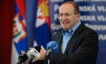 Gojković: U Vrbasu su najveća žarišta SVADBE! Neki bi da se TESTIRAJU SVAKI DAN