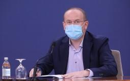Gojković: U vojvođanskim bolnicama blizu 3.000 non-kovid pacijenata