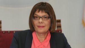 Gojković i Volodin: Dobar odnos Srbije i Rusije