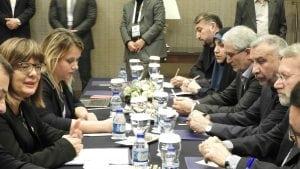 Gojković sa predstavnicima Irana o privrednoj saradnji