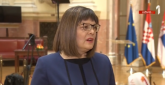 Gojkovićeva: Ne preza se od najgnusnijeg nasilja