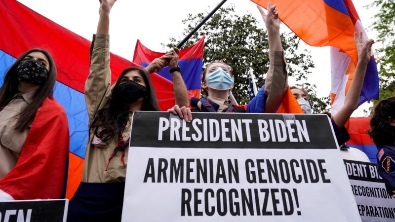 Goksel: Kontramere Turske zbog Bajdenove odluke mogu štetiti više njoj nego SAD-u