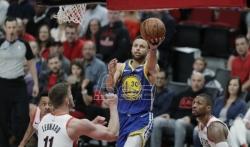 Golden stejt u finalu NBA lige