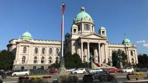 Golubović (YUKOM): Zastupanje pred Evropskim sudom prešlo na pravobranilaštvo