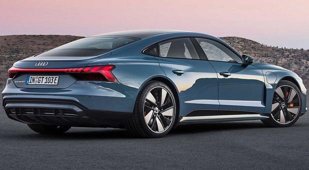 Goodyear pneumatici za Audi – Nastavak saradnje dve vrhunske kompanije