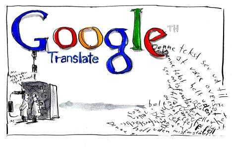 Google ispravlja rodnu nepravnopravnost u prevoditeljskim aplikacijama