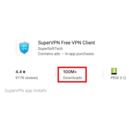 Google iz Play prodavnice uklonio popularnu VPN aplikaciju