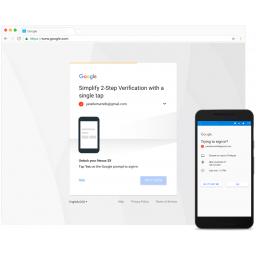 Google menja proceduru dvostepene verfikacije za naloge