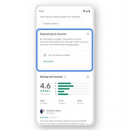Google objavio krajnji rok za programere aplikacija na Google Play: evo kada ćemo videti koje podatke prikupljaju aplikacije i kako ih koriste
