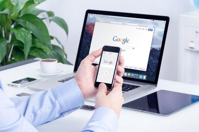 Google privremeno zabranjuje političke reklame