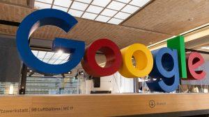 Google sada vredi trillion dolara