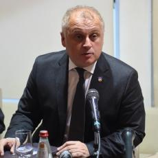 Goran Vesić o projektu Da se radi i gradi po tvom: Učešće građana u projektima za bolji kvalitet života