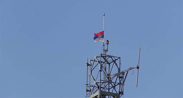 Goraždevac: Tzv Kosovska policija namerava da ukloni srpske zastave