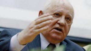 Gorbačov: Rusija i EU mogu da nađu zajednički jezik