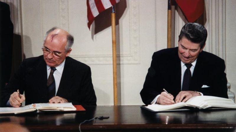Gorbačov: Sprečiti novu trku u naoružanju