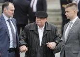 Gorbačov: Svet je ivici, ovo liči na pravi rat