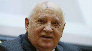 Gorbačov proslavio 90. rođendan u bolničkom karantinu