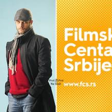Gordan Matic novi direktor Filmskog centra Srbije