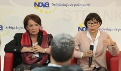 Gordana Matković: Odsustvo vladavine prva i korupcija doprinose sve većim socijalnim razlikama