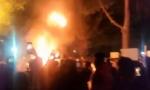 Gori PREDSEDNIČKA CRKVA u Vašingtonu: U SAD 4.400 uhapšenih, tri žrtve sukoba sa policijom (VIDEO)
