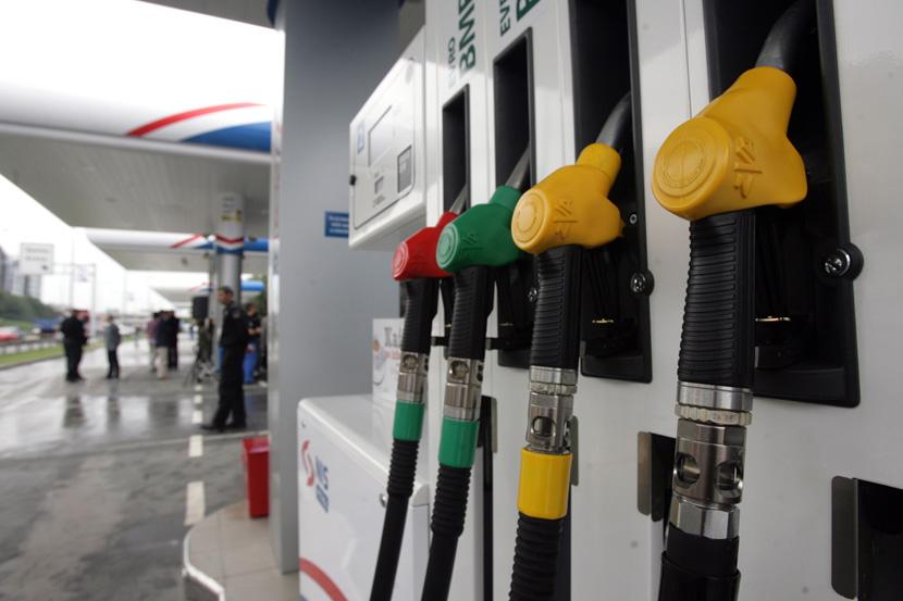 Gorivo na benzinskim pumpama skuplje za 0,20 KM