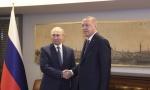 Gorka uvertira u Istanbulu: Putin i Erdogan imali neprijatane razgovore pre otvaranja Turskog toka