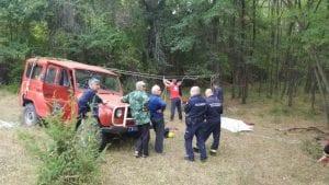 Gorska služba spasavanja: Četiri žene se izgubile na Velikom Štrpcu kod Kladova